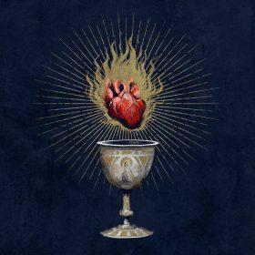 "NRVK: Neue Black Metal EP ""Thghtlss Lght"""