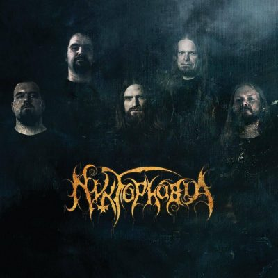 "NYKTOPHOBIA: neues Melodic Death Metal Album ""What Lasts Forever"" aus Datteln"