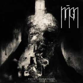 "NAGA: neues Blackened Doom-Album ""Void Cult Rising"""