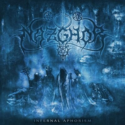 "NAZGHOR: Lyric-Video zu ""Infernal Aphorism""-Album"