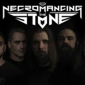 NECROMANCING THE STONE: unterschreiben bei Metal Blade