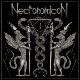 """NECRONOMICON: Video-Clip vom neuen Album """"Unus"""""""