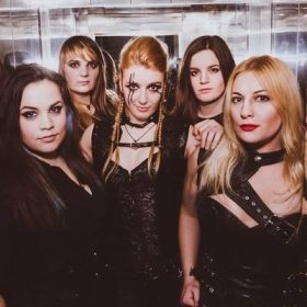 "NEMESIS: Video-Clip ""Uprising"""