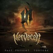 "NERVECELL: Lyric-Video vom ""Past, Present…Torture""-Album"