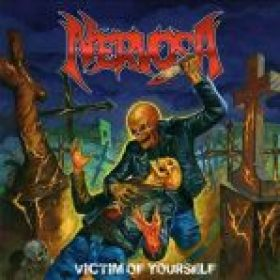 "NERVOSA: Debütalbum ""Victims Of Yourself"" im Februar 2014"
