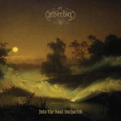 "NETHERBIRD: Band um ex-AMON AMARTH-Drummer teilt zweiten Track vom ""Into the Vast Uncharted"" Album"