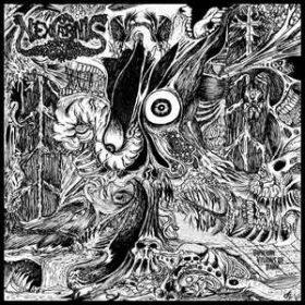 """NEX CARNIS: Track und Details zu """"Obscure Visions of Dark"""""""