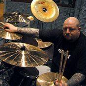 ATROCITY / LEAVES EYES´: neuer Schlagzeuger ist Nick Barker