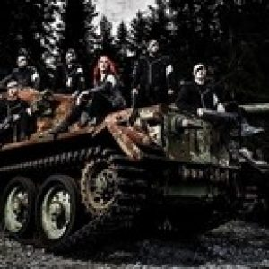 """NIGHON: Video-Clip zu """"The Greatest Of Catastrophes"""""""