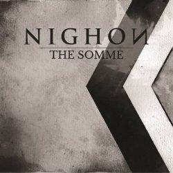 "NIGHON: Weiterer Video-Clip zu ""The Somme""-Album"