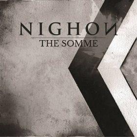 """NIGHON: Weiterer Video-Clip zu """"The Somme""""-Album"""