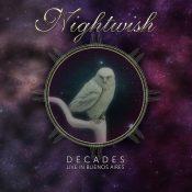 "NIGHTWISH: neue Live-CD & BluRay ""Decades: Live In Buenos Aires"""