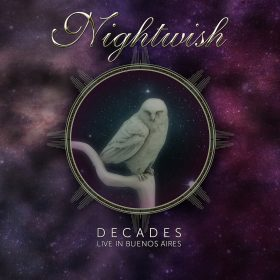 "NIGHTWISH: neue Live-CD & BluRay ""Decades: Live In Buenos Aires"""