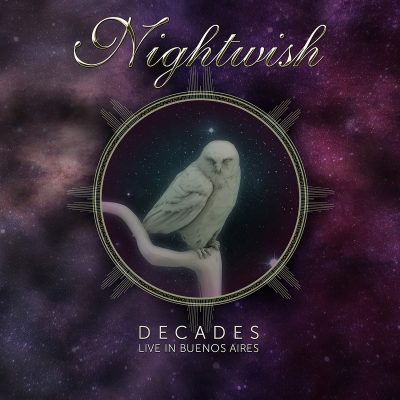 "NIGHTWISH: zweiter Song vom Live-Album ""Decades: Live In Buenos Aires"""