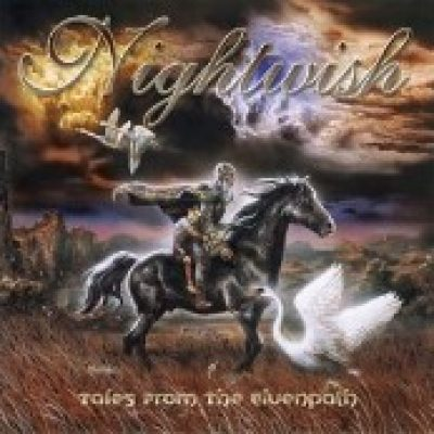 NIGHTWISH: Tales From The Elvenpath