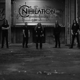 """NIHILATION: Track von """"A Misanthrope´s Guide to the Planet"""""""