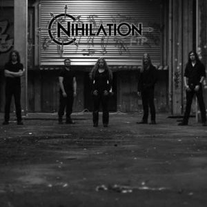 "NIHILATION: Track von ""A Misanthrope´s Guide to the Planet"""