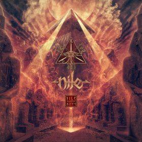 "NILE: weiterer Song vom neuen Album ""Vile Nilotic Rites"""
