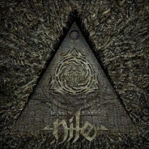 """NILE: weiterer  Song von """"What Should Not Be Unearthed""""  online"""