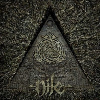"NILE: weiterer  Song von ""What Should Not Be Unearthed""  online"