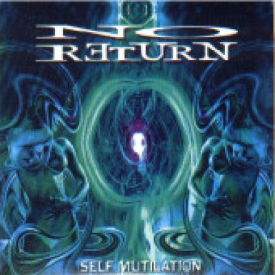 NO RETURN: Self Mutilation