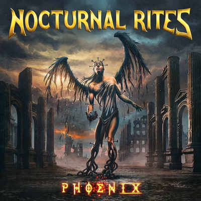 "NOCTURNAL RITES: Video-Clip zu ""A Heart As Black As Coal"""