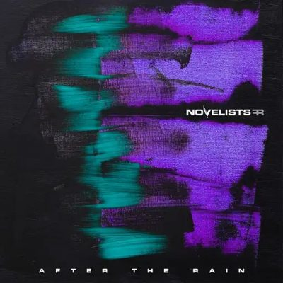 "NOVELISTS FR: alternative Version ""After The Rain"" vom Album ""C'est La Vie"""