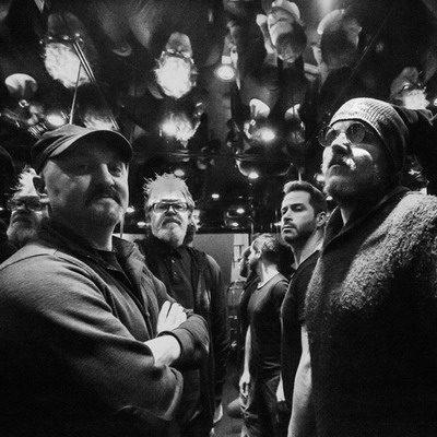 O.R.k.: auf Tour mit LIZZARD