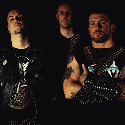 "OATH OF CRUELTY: weiterer Track vom Death / Thrash Album ""Summary Execution at Dawn"""