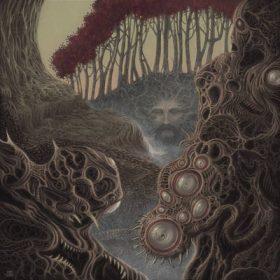 """OBED MARSH: Track vom """"Dunwich"""" Album"""