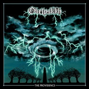 "OBELYSKKH: neues Album ""The Providence"""