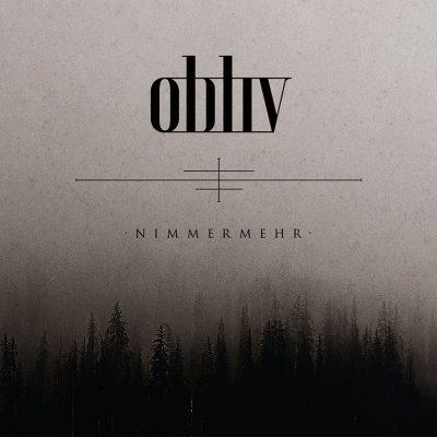 OBLIV: Nimmermehr [EP] [Eigenprodukion]