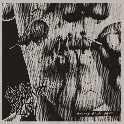 """OBNOXIOUS YOUTH: neue Punk / Speed Metal EP """"Mouths Sewn Shut"""""""