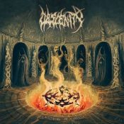 """OBSCENITY: Song vom """"Summoning The Circle""""-Album"""