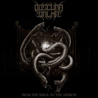 "OBSCURA QALMA: Lyric-Video von der ""From the Sheol to the Apeiron"" EP"