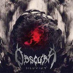 OBSCURA_diluvium_cover