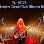 OBSCURA: Die ANVIL des technischen Thrash/Black Whatever Metals