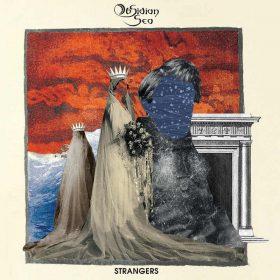 "OBSIDIAN SEA: Track vom Doom Album ""Strangers"" aus Bulgarien"