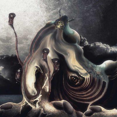 """OBZERV: Neues Modern Metal Album """"Acherontia atropos"""""""