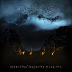 "OCCASVS: Track vom ""Nocturnal Majestic Mysteria""-Album"