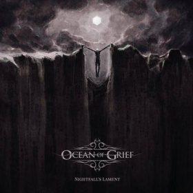 """OCEAN OF GRIEF: weiterer Track vom """"Nightfall´s Lament""""-Album"""
