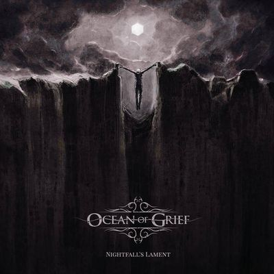 "OCEAN OF GRIEF: weiterer Track vom ""Nightfall´s Lament""-Album"