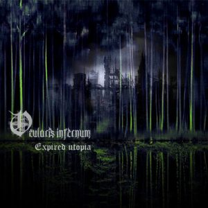 "OCULARIS INFERNUM: Weiteres Video von ""Expired Utopia""-Album"
