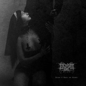 "OCULUM DEI: debütieren mit ""Dreams of Desire and Torment"" Blackened Death-Album"