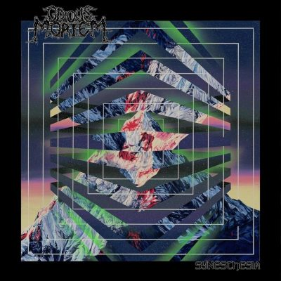 """ODIOUS MORTEM: weiterer Track vom Technical Death Metal Album """"Synesthesia"""""""