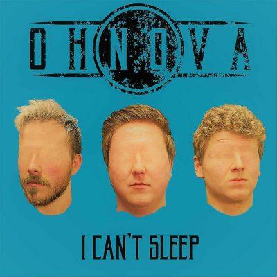 """OHNOVA: weiterer Video-Clip von der """"I Can´t Sleep"""" EP"""