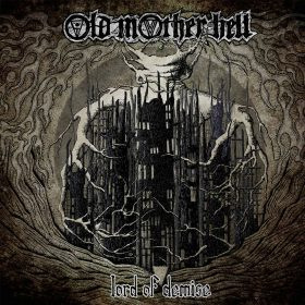 """OLD MOTHER HELL: neues Epic Heavy Metal / Rock Album """"Lord Of Demise"""" aus Mannheim"""