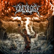 "ONCOLOGY: neues Brutal Death Metal Album ""Omniversal Antigenesis"" aus Nordirland"