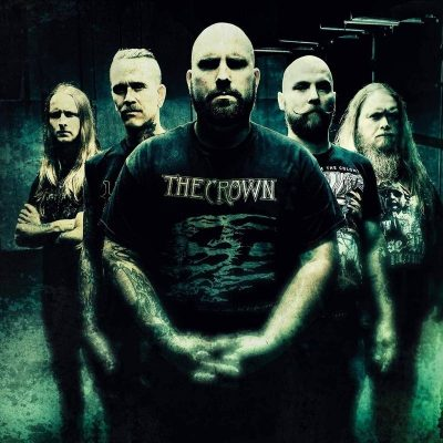 "ONE HOUR HELL: Lyric-Video vom Melodic Death Album ""Voidwalker"""