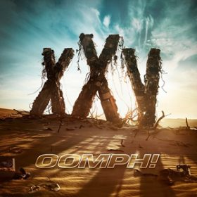 "OOMPH!: neues Album ""XXV"" & Tour im Herbst"